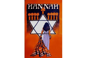 01HANNAH poster