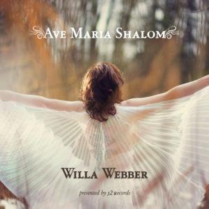 WillaWAveMariaShalomCover217